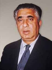 Aram Jachaturián