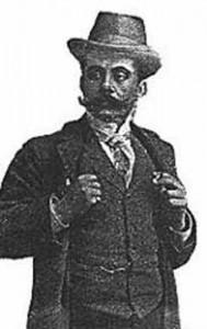 Vittorio Monti